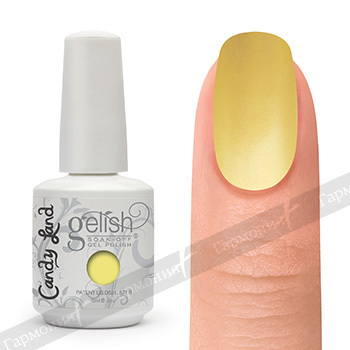 Gelish - Don't Be Such a Sourpuss 01534