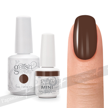 Gelish - Want To Cuddle? 01580 / 04347