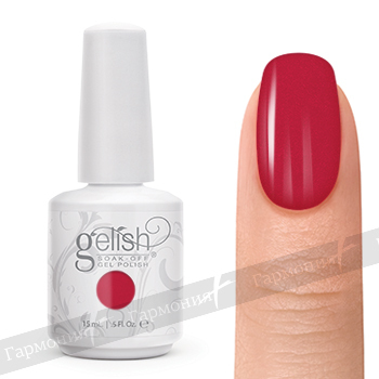 Gelish - Warm Up The Car-Nation 1100030