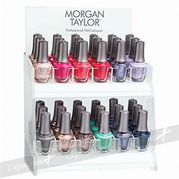 Morgan Taylor Salon Display 36 pc. 51502