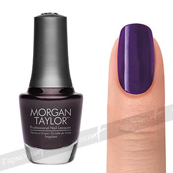 Morgan Taylor - Royal Applique 50212