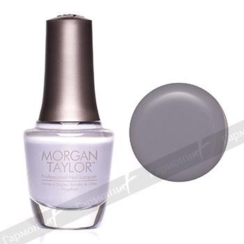 Morgan Taylor - Who-Dini? 50138