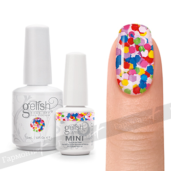 Gelish TRENDS - Lots of Dots 01859 / 04617