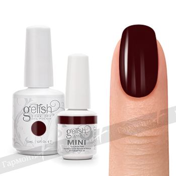 Gelish - A Touch Of Sass 01577 / 04344