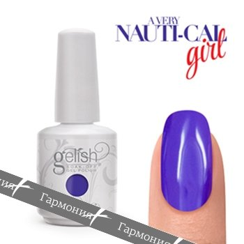 Gelish - Catch My Drift 1100059