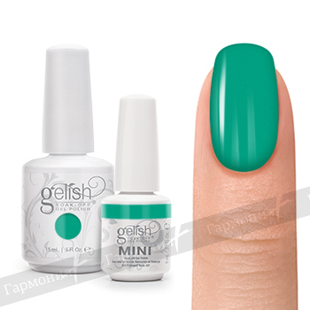 Gelish - A Mint of Spring 01467 / 04633