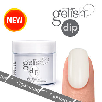 GELISH DIP powder - Arctic Freeze 1610876