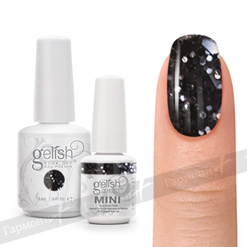 Gelish TRENDS - Concrete Couture 01858 / 04616