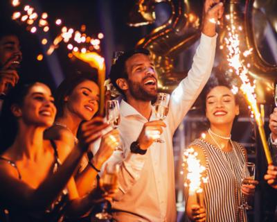 Soirée lancement Champagne'Day