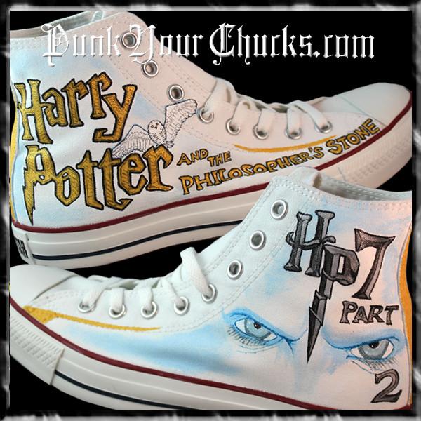 converse harry potter
