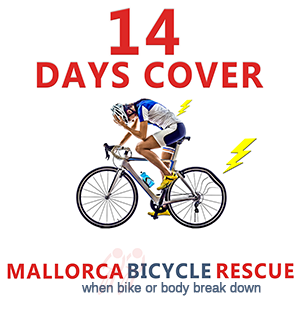 14 day rescue and recovery 14dayMallorca