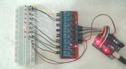 DingMai UNO R3 Super Starter Kit with Multilingual