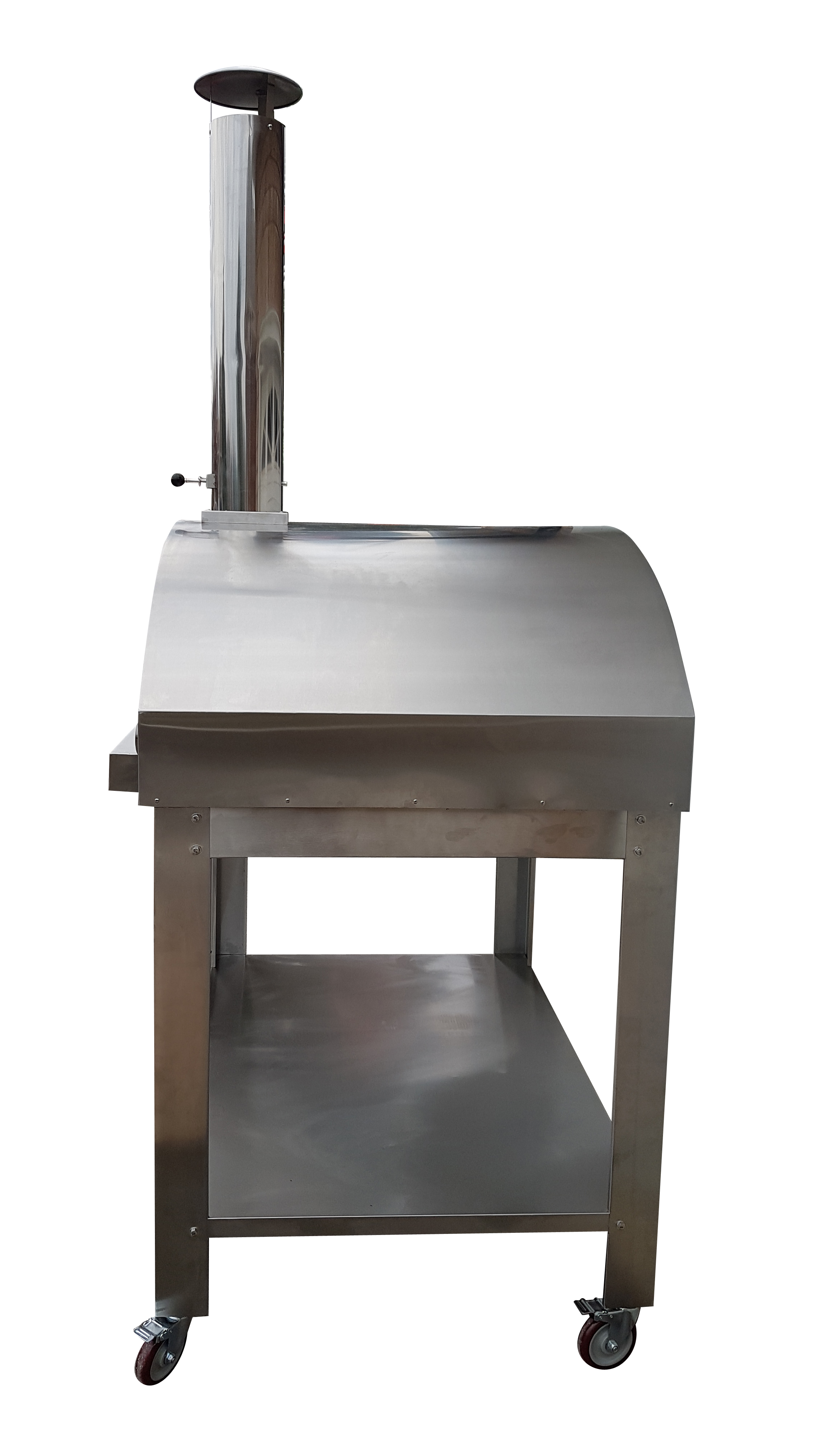 National Home Show Special - Grosso Wood Oven - PRE ORDER ONLY ...