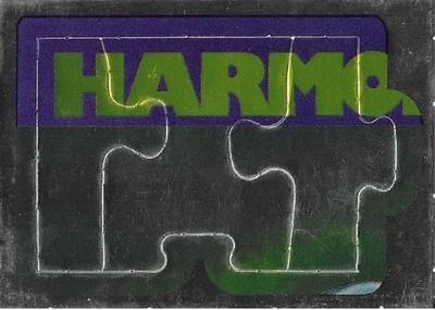 Killebrew, Harmon / Minnesota Twins   Leaf #1-2-3   Baseball Trading Card   1991   Puzzle Card   Hall of Famer