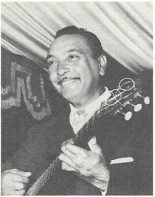 Reinhardt, Django / An Admiring Tribute | Magazine Article | 1972
