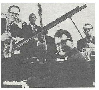 Brubeck, Dave (Quartet) / An Historical Beginning | Magazine Article | 1972