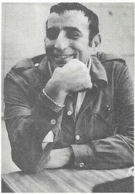Bennett, Tony / Dance Into the Future | Magazine Article | 1972