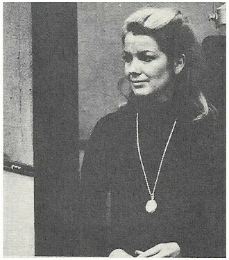 Carr, Vikki / Ah, Guapa! | Magazine Article | 1972