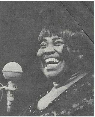 Williams, Marion / The Gospel Sound - Hallelujah! Hosanna! | Magazine Article | 1972 | Various Artists