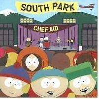 Various Artists / Chef Aid: The South Park Album (1998) / American-Columbia CK-69631 (CD)