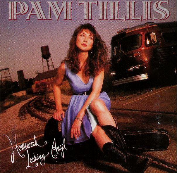 Tillis, Pam / Homeward Looking Angel (1992) / Arista 18649-2 (CD)