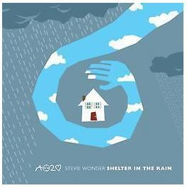 Wonder, Stevie / Shelter in the Rain (2005) / Motown B0005699-32 (CD Single)