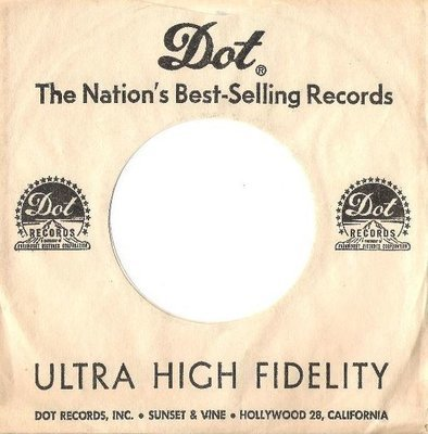 Dot / The Nation's Best-Selling Records