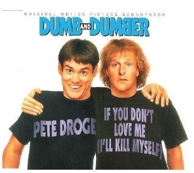 Droge, Pete / If You Don't Love Me (I'll Kill Myself) (1995) / RCA 64297-2 (CD Single)