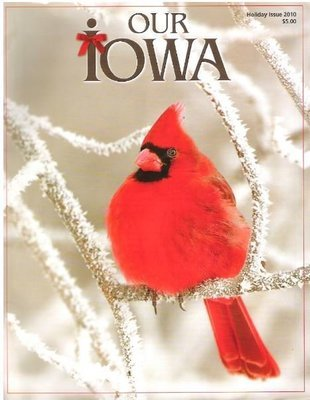 Our Iowa / Holiday Issue 2010 | Magazine (2010)