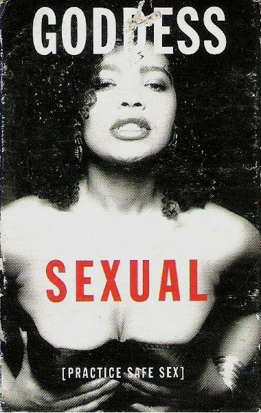 Goddess / Sexual / Big Beat 4-98457 | Cassette Single (1992)