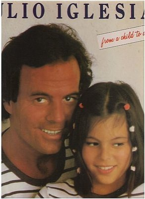 Iglesias, Julio / From a Child to a Woman / CBS, Inc. | Album Flat (1984)