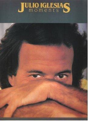 Iglesias, Julio / Moments / CBS, Inc. | Album Flat (1982)