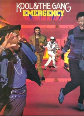 Kool + The Gang / Emergency / De-Lite | Album Flat (1984)