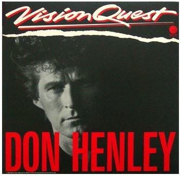 Henley, Don / Vision Quest / Geffen | Album Flat (1985)