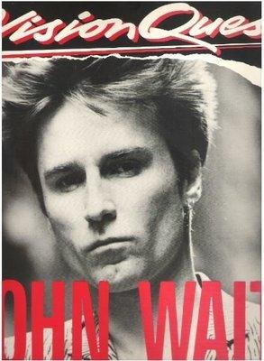 Waite, John / Vision Quest / Geffen | Album Flat (1985)