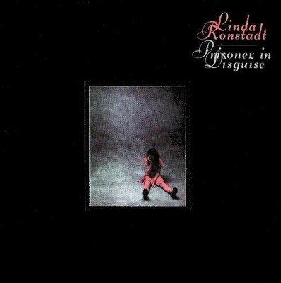 Ronstadt, Linda / Prisoner In Disguise / Asylum 1045-2   CD Booklet (1996)