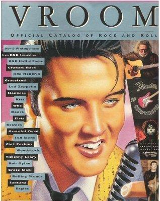 Presley, Elvis / Vroom | Catalog (1997)