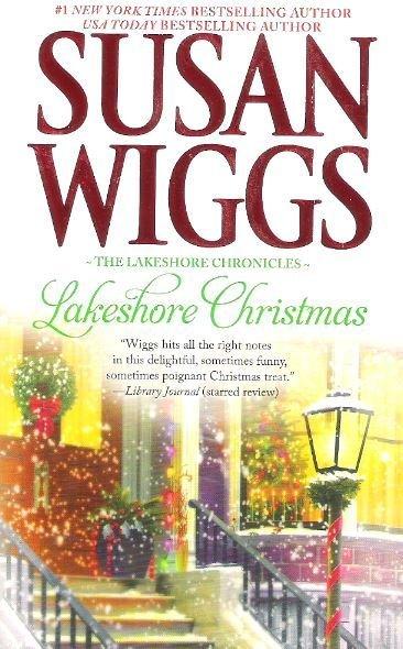 Wiggs, Susan / Lakeshore Christmas / Mira | Book (2009)
