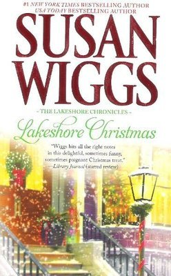 Wiggs, Susan / Lakeshore Christmas / Mira   Book (2009)