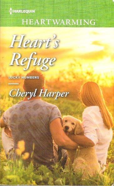 Harper, Cheryl / Heart's Refuge / Harlequin | Book (2015)