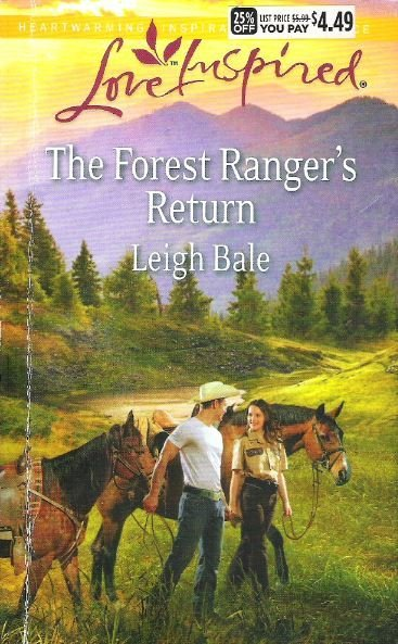 Bale, Leigh / The Forest Ranger's Return / Harlequin | Book (2014)