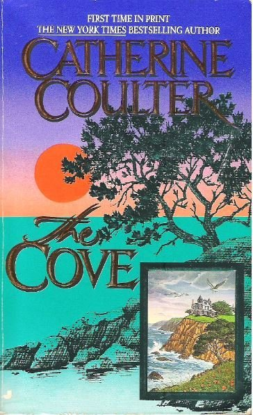 Coulter, Catherine / The Cove / Jove | Book (1996)