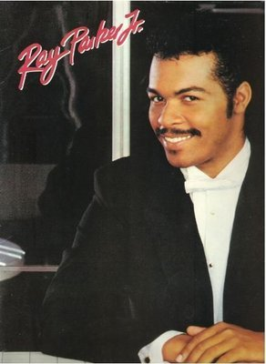 Parker, Ray (Jr.) / Greatest Hits / Arista AL-9612 | Twelve Inch Vinyl Album (1982)
