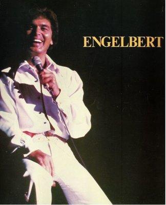 Humperdinck, Engelbert / Just For You / Tee Vee Records | LP Booklet (1978)
