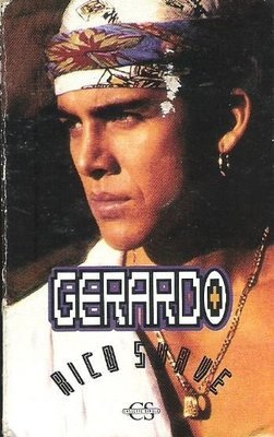 Gerardo / Rico Suave / Interscope 4-48871 | Cassette Single (1990)