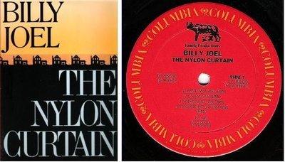 Joel, Billy / The Nylon Curtain / Columbia TC-38200 / Album (12