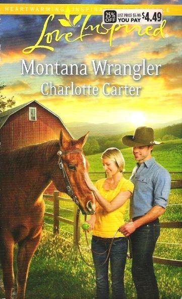 Carter, Charlotte / Montana Wrangler | Book | 2013 Issue