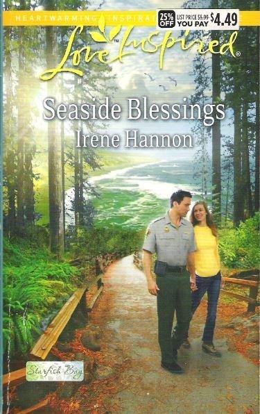 Hannon, Irene / Seaside Blessings | Book | June 2013