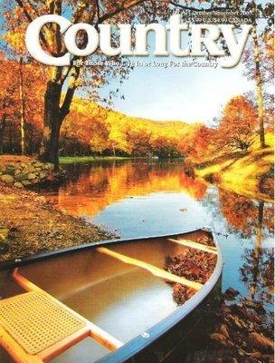 Country / October - November 2007 | Vol. 21, No. 5 | Magazine