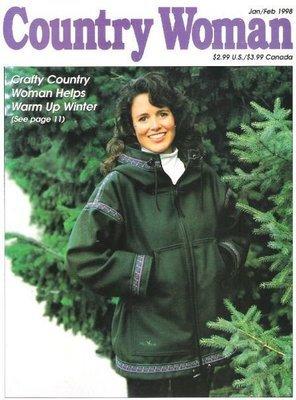 Country Woman / January - February 1998 | Vol. 28, No. 1 | Magazine